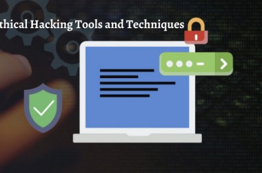 Ethical Hacking Tools and Techniques