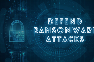 Top 6 Approaches To Protect Ransomware Attacks On Organizational Data